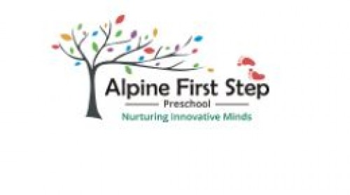 Alpine first step