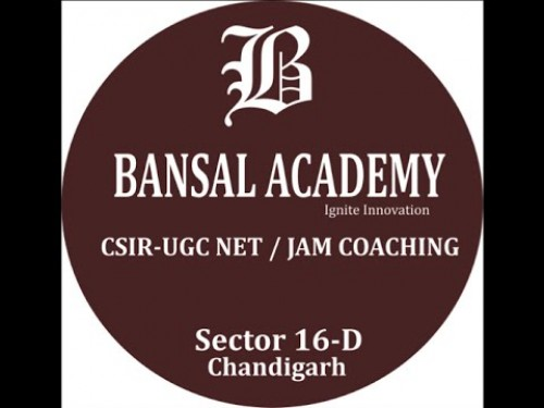CSIR UGC NET Coaching in Cahndigarh