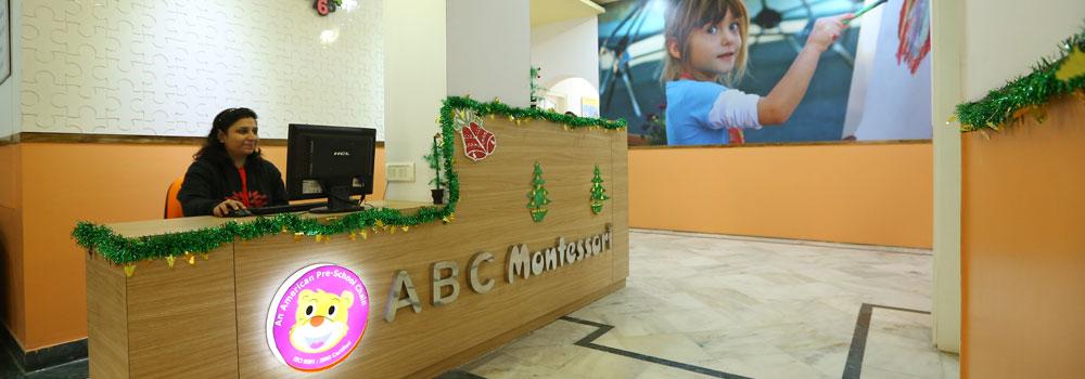 ABC Montessori-SchoSys.com