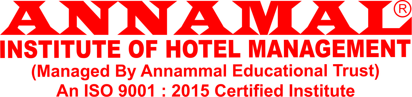 ANNAMAL INSTITUTE OF HOTEL MANAGEMENT Thanjavur-SchoSys.com