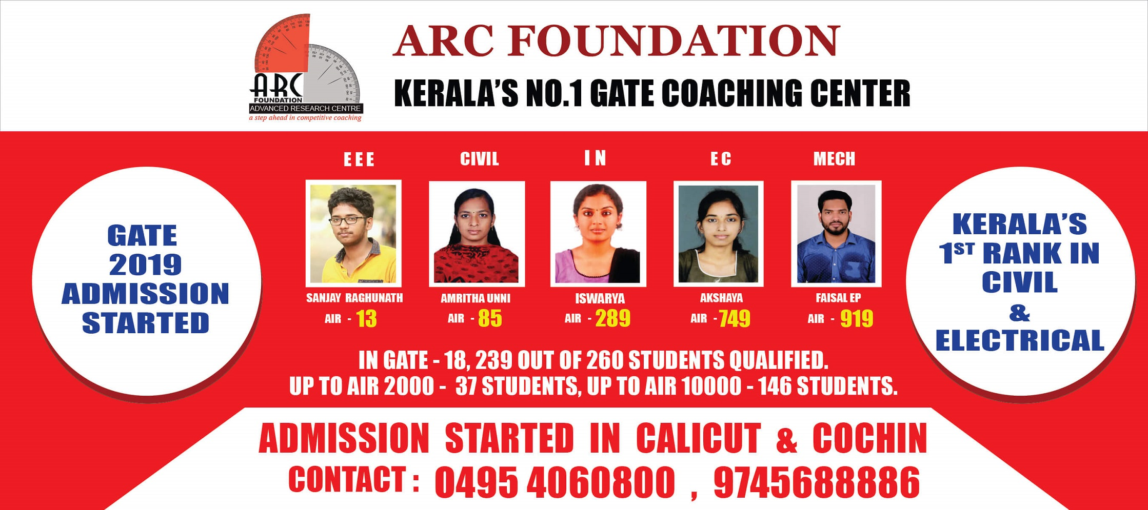 ARC foundation-SchoSys.com