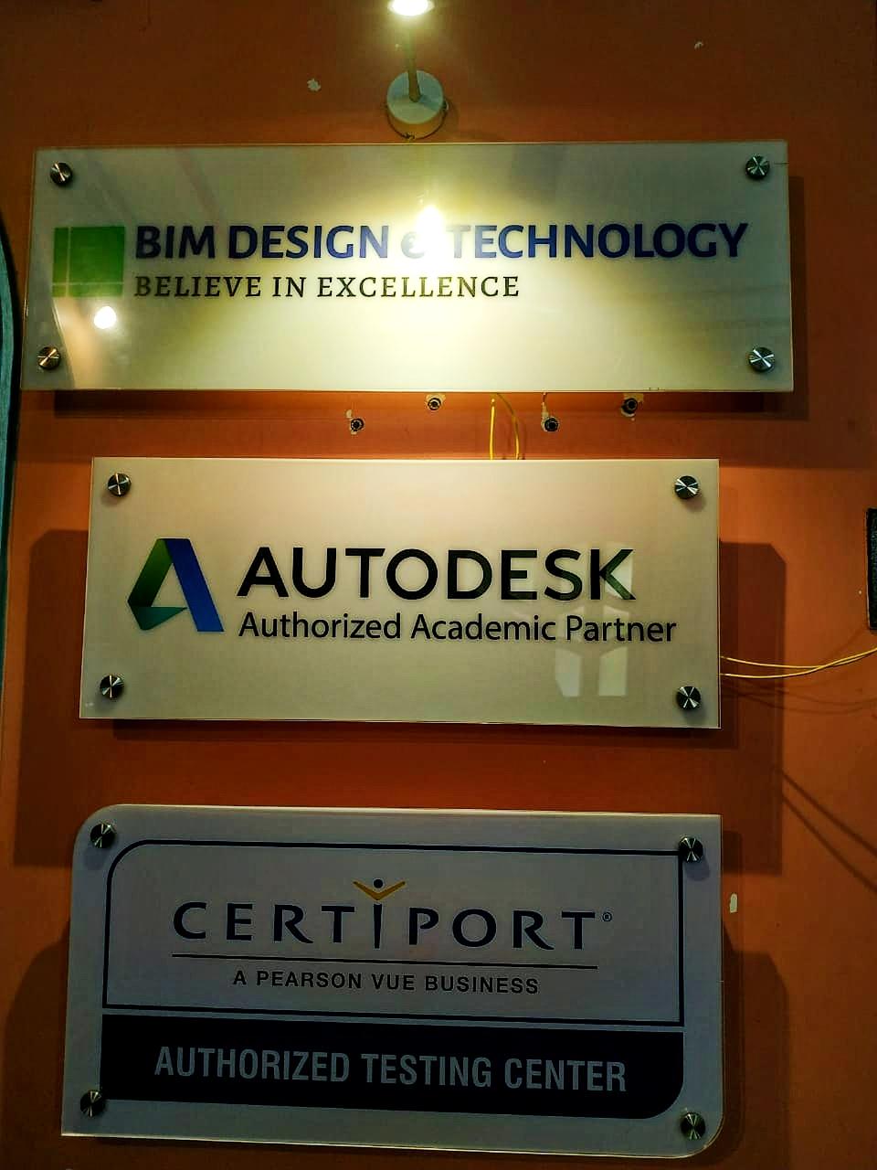 BIM DESIGN & TECHNOLOGY-SchoSys.com
