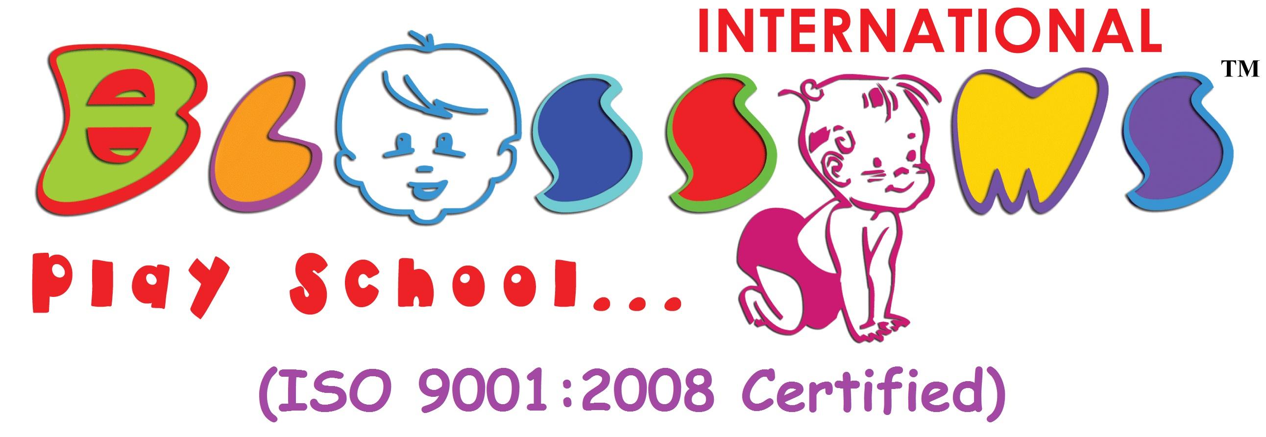 Blossoms International Play School-SchoSys.com