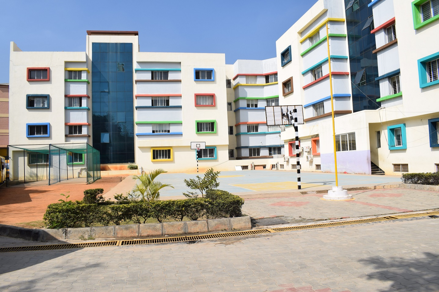 CBSE schools in Horamavu, Banaswadi - Chrysalis High-SchoSys.com