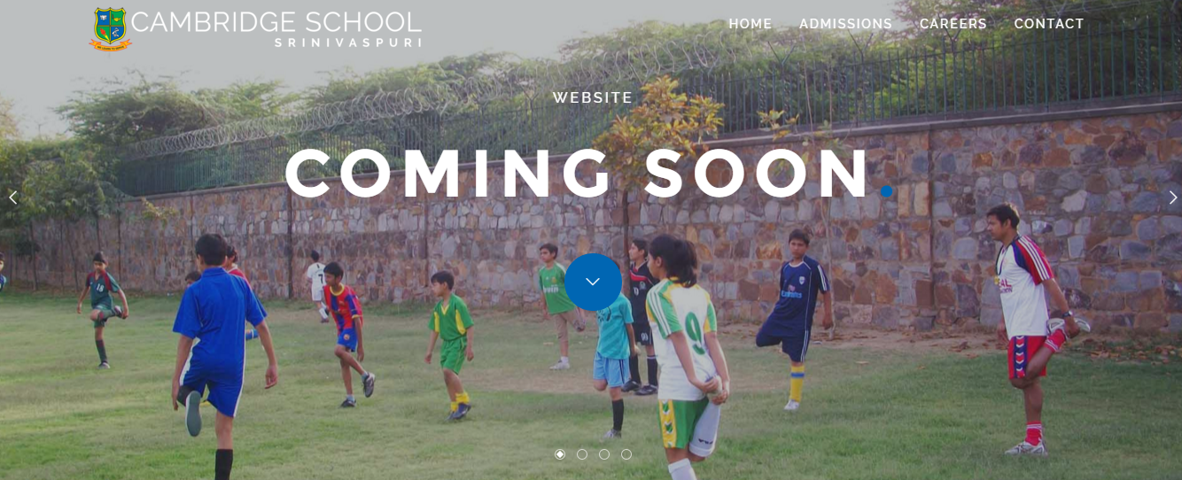 Cambridge School,Srinivaspuri-SchoSys.com