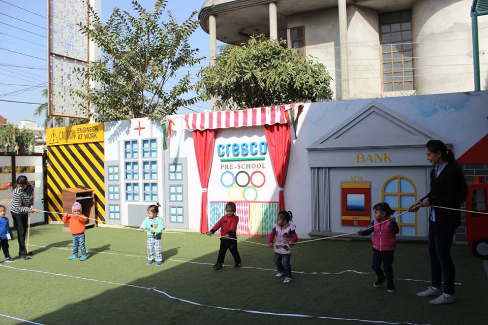 Cresco Pre School and Activity Centre-SchoSys.com