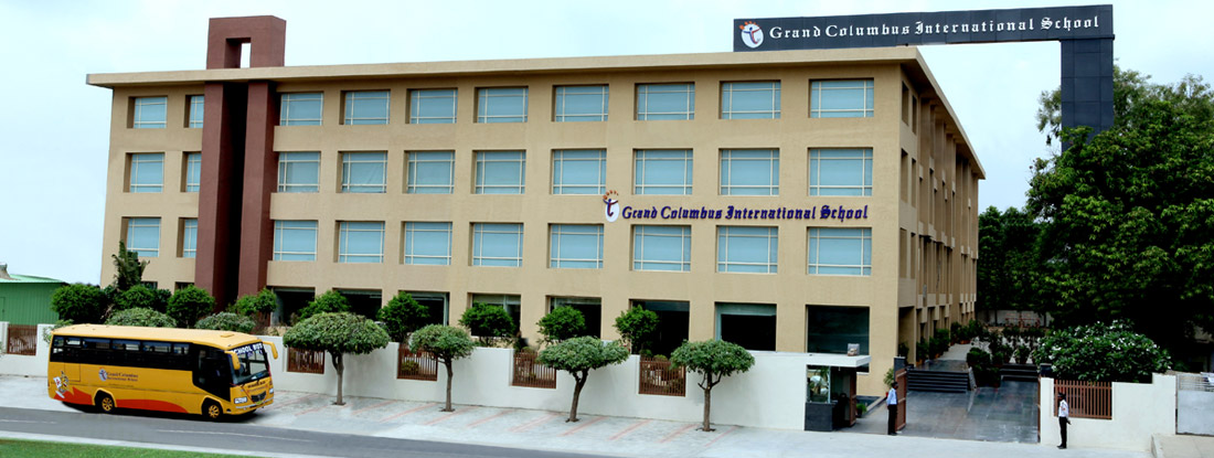 GRAND COLUMBUS INTERNATIONAL SCHOOL-SchoSys.com