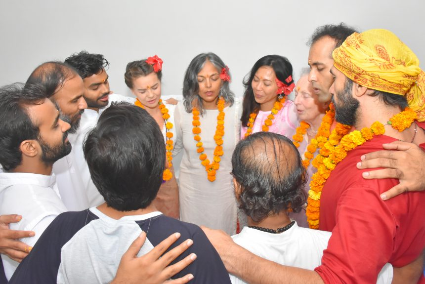 Hatha Yoga Teacher Training Rishikesh-SchoSys.com