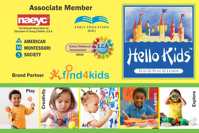 Hello Kids-Smile Play School & Day Care-SchoSys.com