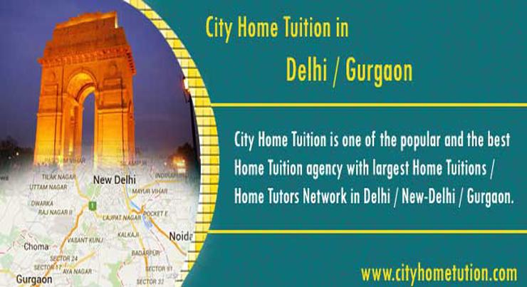 Home Tuitions in Delhi-SchoSys.com