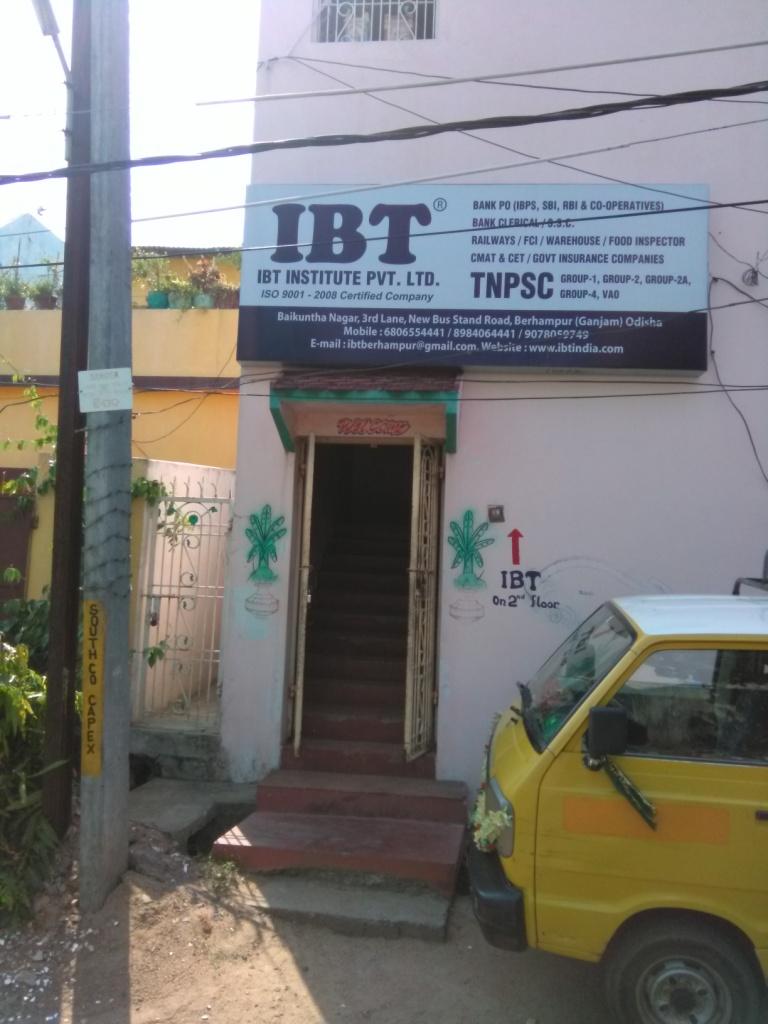 IBT Institute Pvt. Ltd.-SchoSys.com