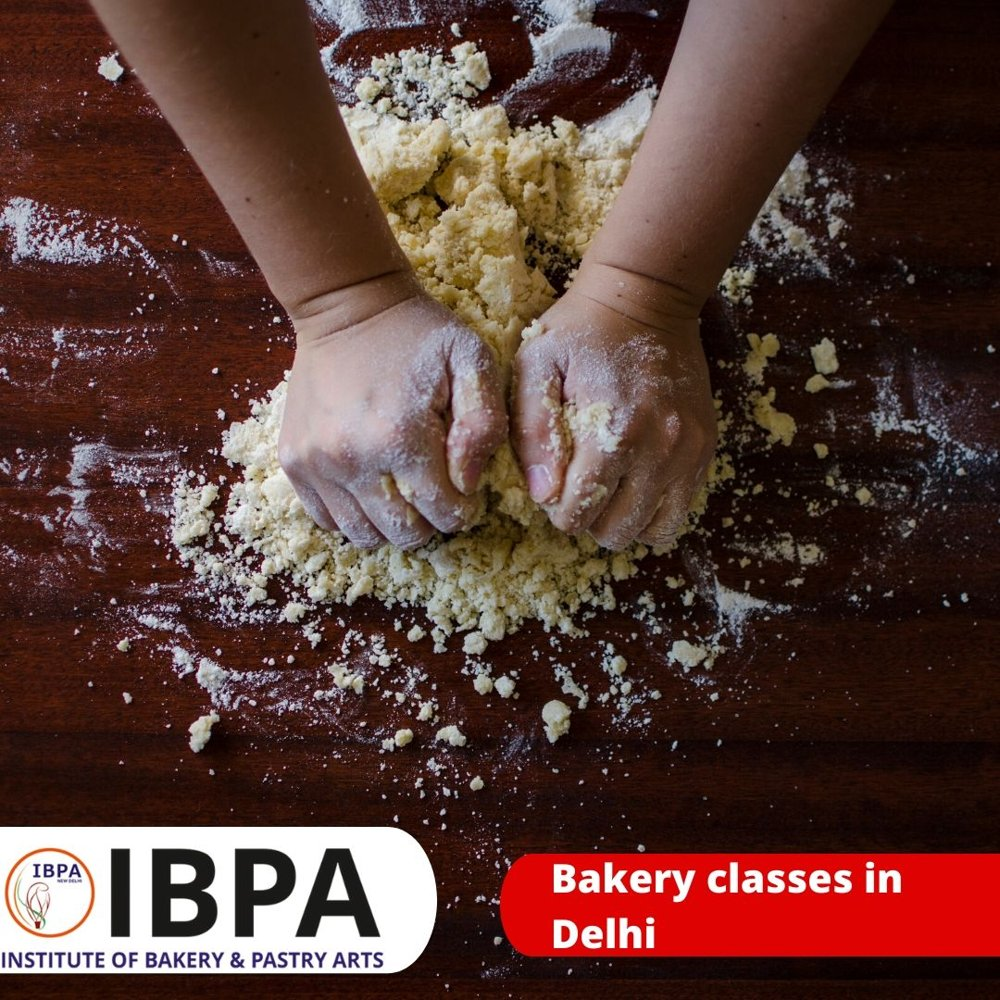 INSTITUTE OF BAKERY & PASTRY ARTS - IBPA-SchoSys.com