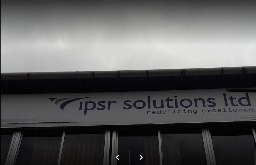 IPSR Solutions-SchoSys.com
