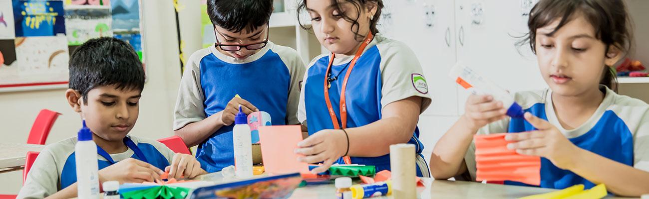 Jbcn International school-SchoSys.com