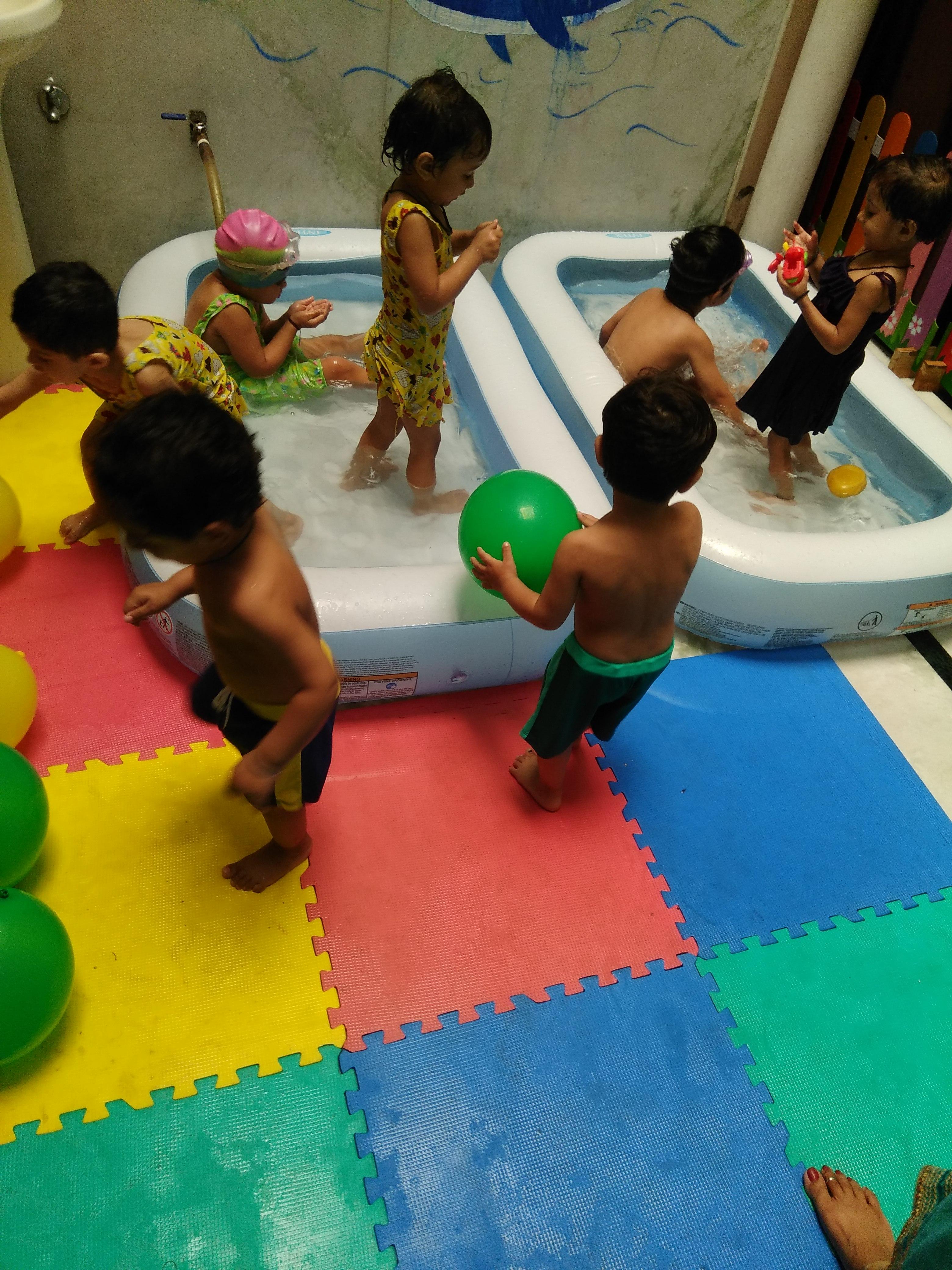 Kinder Vision Preschool-SchoSys.com