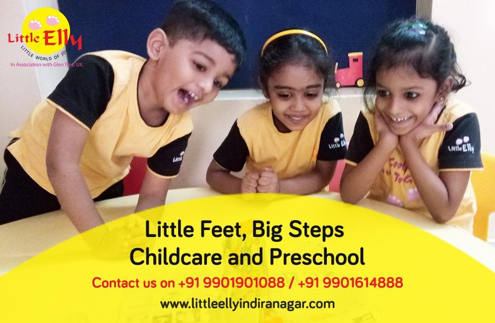 Little Elly Indiranagar-SchoSys.com