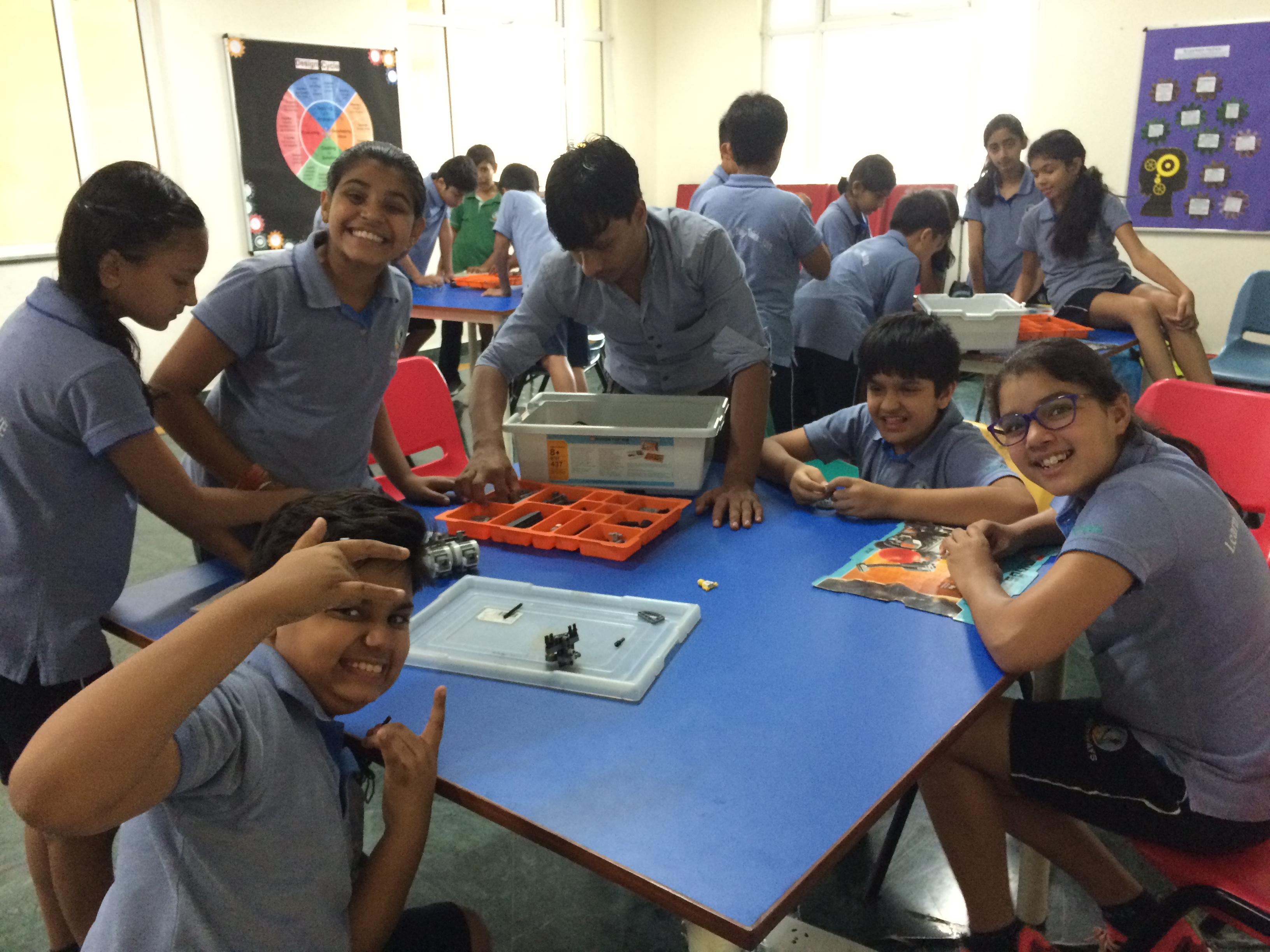 Pathways School Noida-SchoSys.com