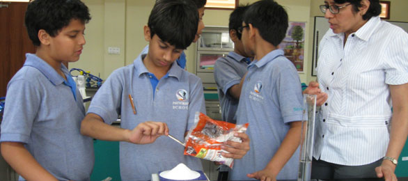 Pathways School Noida-SchoSys.com