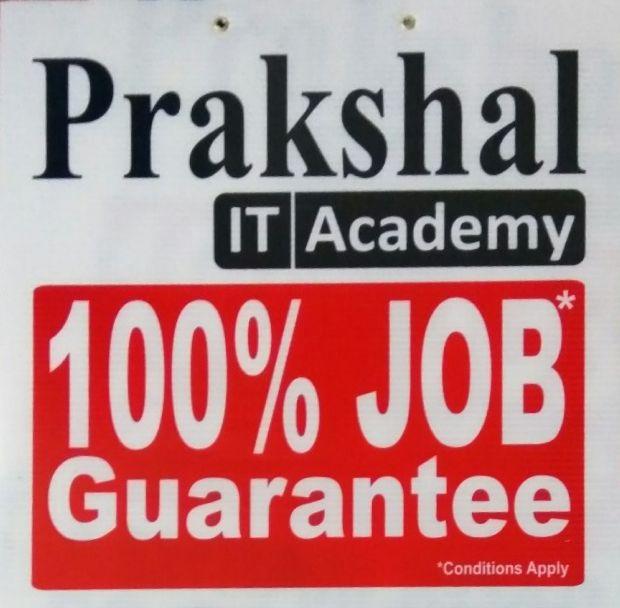 Prakshal IT Academy-SchoSys.com