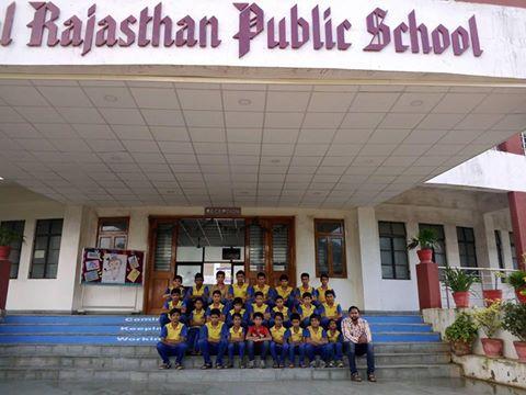 ROYAL RAJASTHAN PUBLIC SCHOOL-SchoSys.com