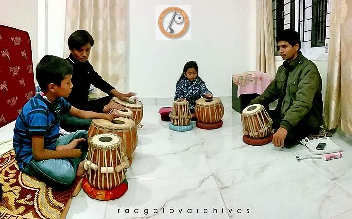 Raagaloy Sangeet Mahavidyalaya,  Guwahati-SchoSys.com