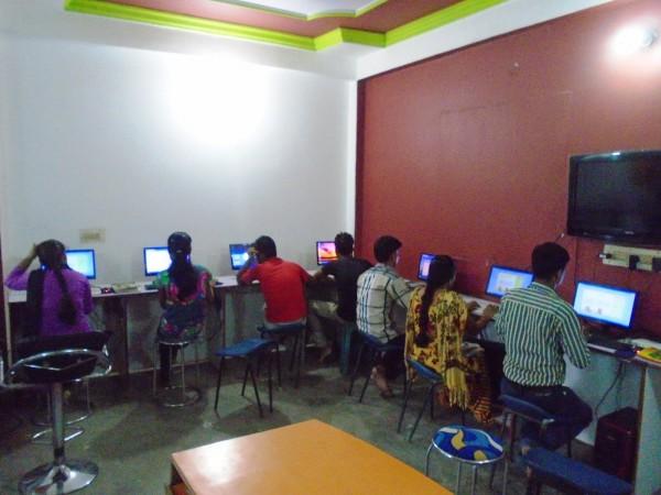 Ram Krishna Computer Institute (RKCI Academy)-SchoSys.com