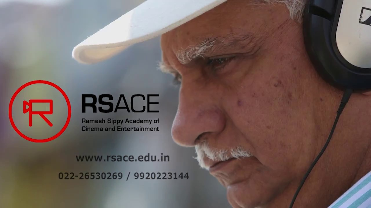 Ramesh Sippy Academy of Cinema & Entertainment-SchoSys.com