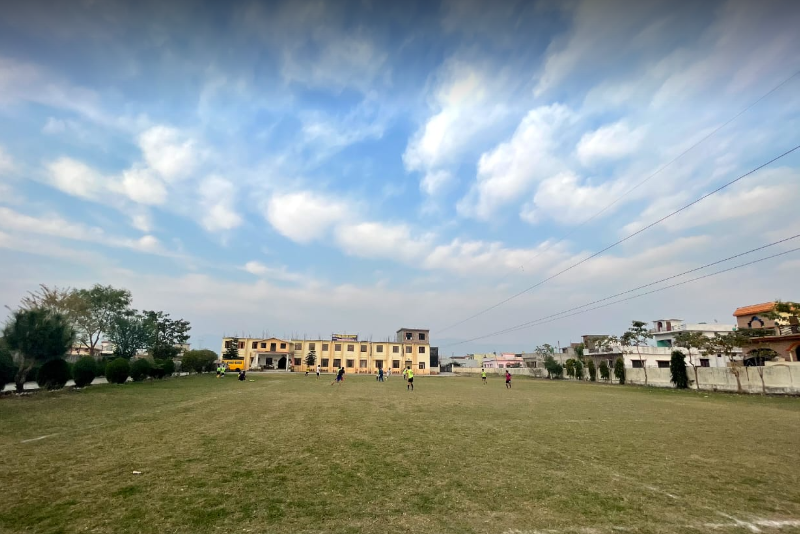 Rishikesh United Football Academy- RUFA-SchoSys.com