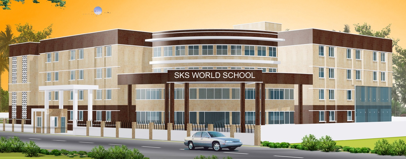SKS World School-SchoSys.com