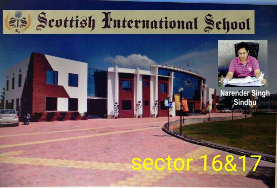 Scottish International School-SchoSys.com