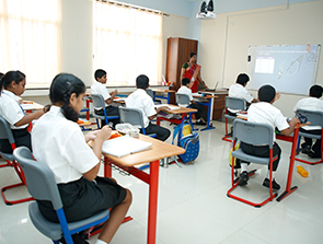 Sharanya Narayani International School (SNIS)-SchoSys.com
