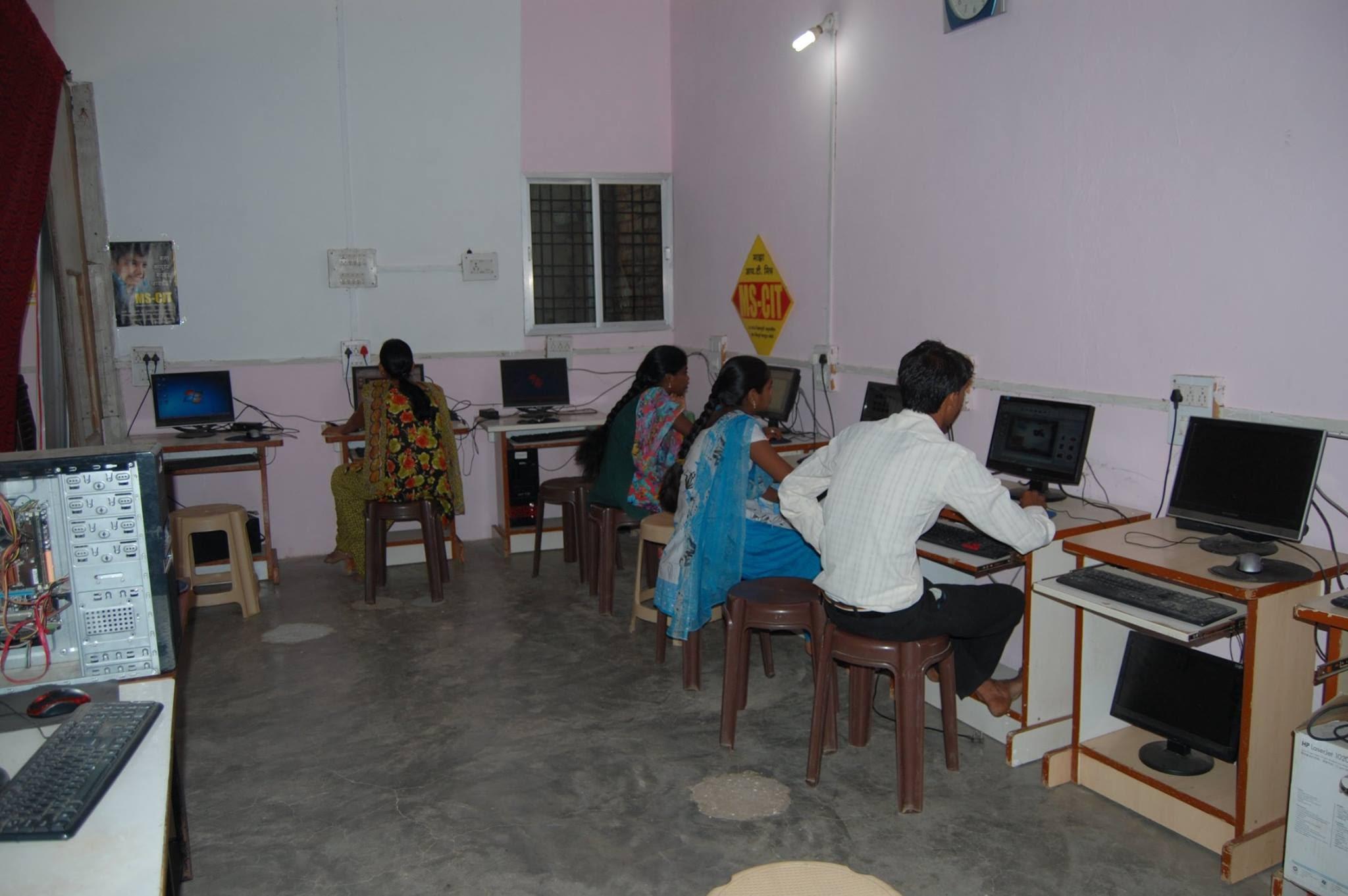 Shree Sai budhyeshiy samajik shikshan shawashta -SchoSys.com