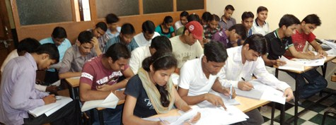 Study Circle-A Kunwar Rakesh's Foundation -SchoSys.com
