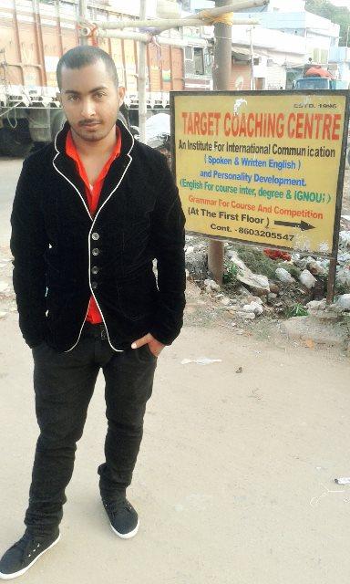 Target Coaching Centre Deoghar-SchoSys.com