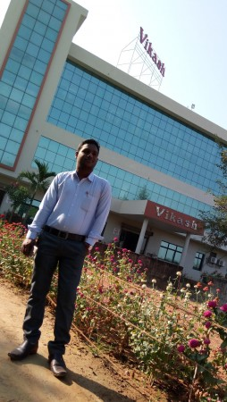 Vikash School Of Business Management, Bargarh, Vikas Institute of Technology, India-SchoSys.com