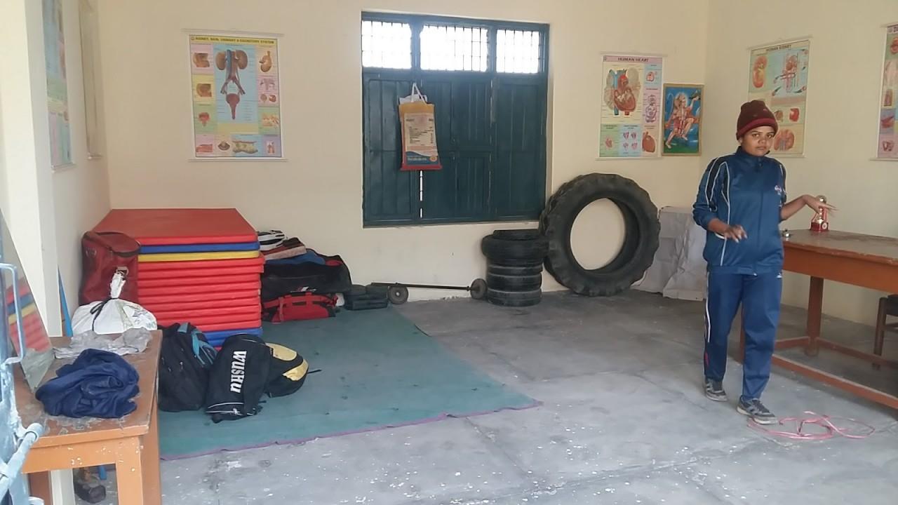 Wushu Training Centre-SchoSys.com