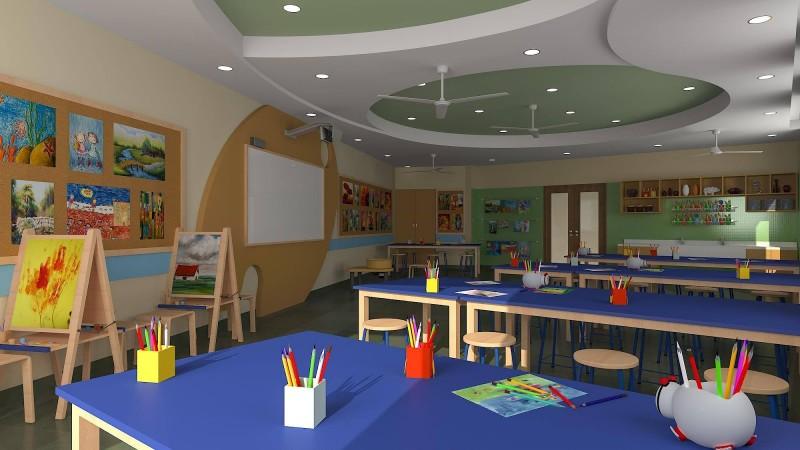 Yashmay Public School-SchoSys.com