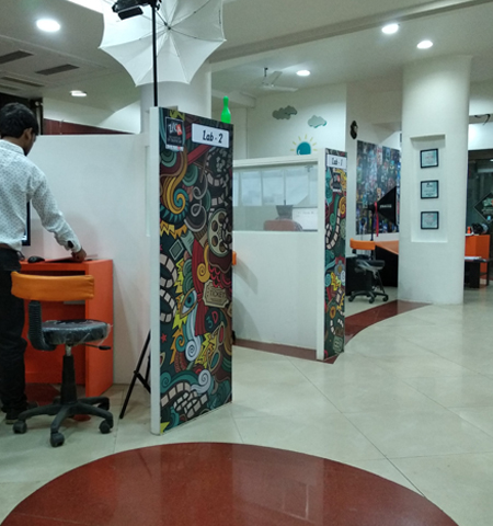 Zee Institute of Creative Arts at Borivali-SchoSys.com